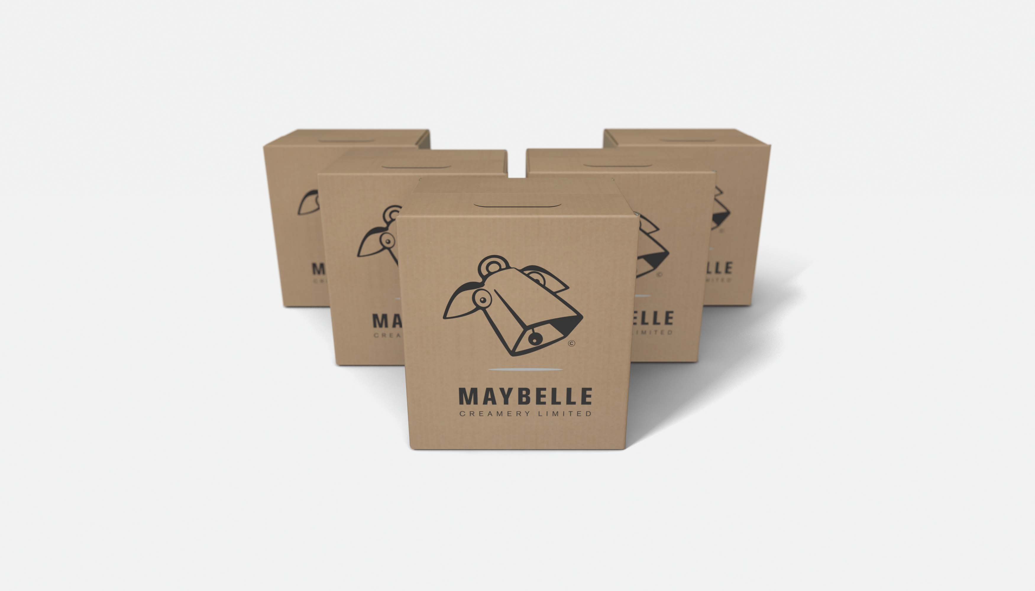 MAYBELLE CREAMERY & Co.