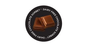DAIRY FREE CHOCOLATE SORBET – COMING SOON